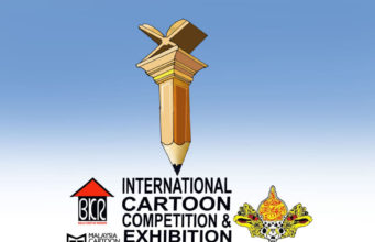 International Cartoon Competition & Exhibition Malaysia 2020 | Deadline May 23, 2020