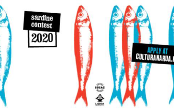 Sardine Contest 2020, Portugal | Deadline 30th April, 2020