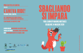 Caneva Ride 2020 Italy | Deadline 24 May 2020