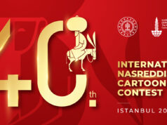 40th International Nasreddin Hodja Cartoon Contest Deadline October 31, 2020