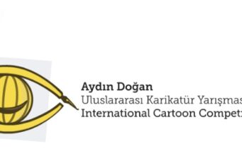 37th Aydın Doğan International Cartoon Competition | Deadline November 1, 2020