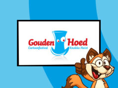 International Cartoon Contest Gonden Hat 2021, Belgium | Deadline 31 Desember 2020