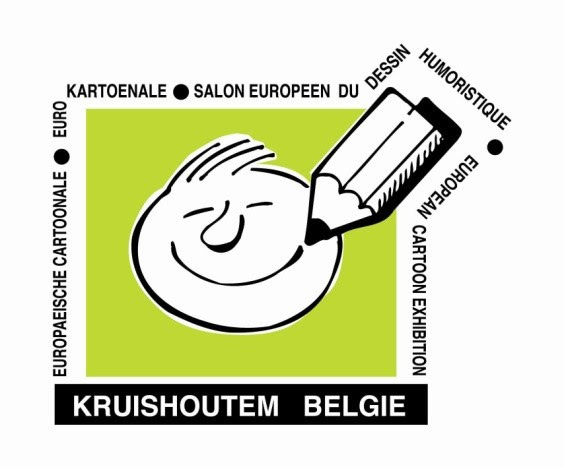 23th Euro-kartoenale Kruishoutem 2021  Chances and Opportunities  Deadline 10th of January 2021