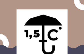 """International Cartoon Contest on Ecology and Global Warming """"1.5 ° C"""" 