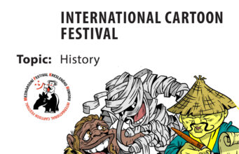 International cartoon festival MFKH 2021- Czechia | Deadline April 30, 2021